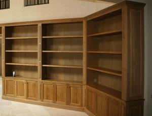 Prezzo Libreria Su Misura.Librerie Su Misura Roma Falegnamerie Milano